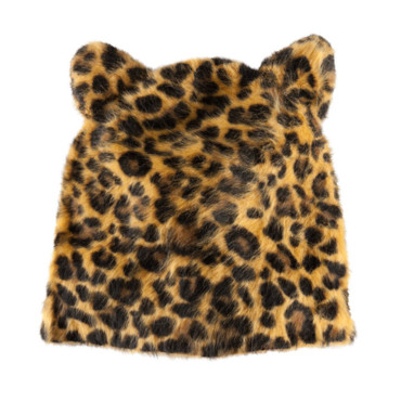 Bonnet imprimé animal H&M 7.95 euros