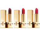 Rouge à lèvres Yves Saint Laurent Rouge pur Couture The Mats 29.50 euros