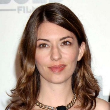 people : Sofia Coppola