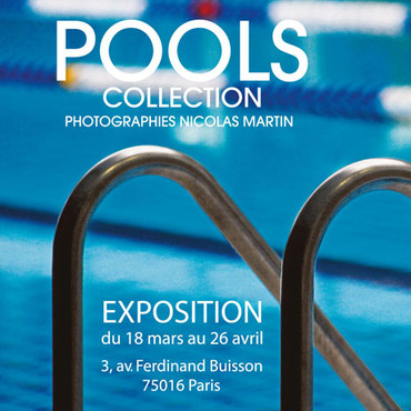 Exposition Pools, Expos et Vernissages