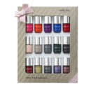 The Paparazzi, Coffret de 15 mini vernis, Nails Inc