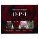 Kit Culture of Coulor, OPI