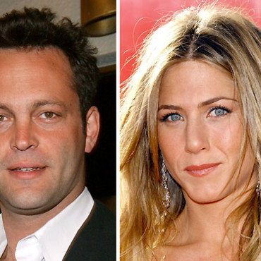 Vince Vaughn et Jennifer Aniston