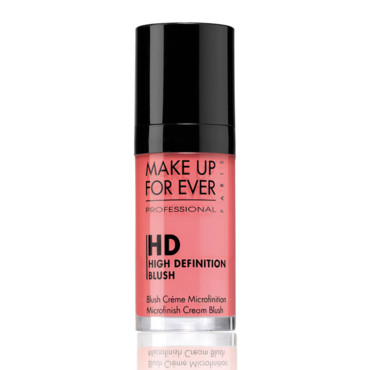 Make up For Ever : Blush HD Uplight