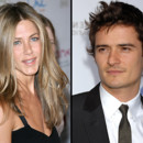People : Jennifer Aniston et Orlando Bloom