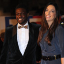 Corneille en couple NRJ Music Awards 2012