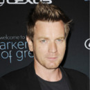 Ewan McGregor à New York en 2010