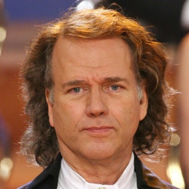 people : André Rieu