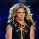 Beyoncé au Super bowl