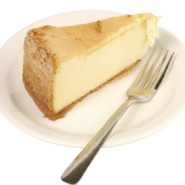 Recette : cheesecake