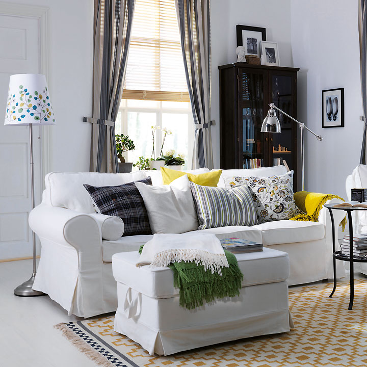d couvrez les nouveaut s ikea 2011 en avant premi re ambiance blanche ektorp ikea d co. Black Bedroom Furniture Sets. Home Design Ideas