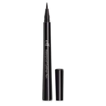 Stylo eyeliner waterproof Eyes Lips Face à 1 euros