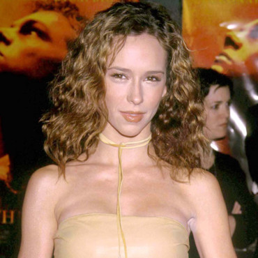Jennifer Love Hewitt en 2000