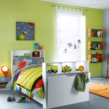 chambre d enfant les nouveaut s 2010 pour petit et grand gar on. Black Bedroom Furniture Sets. Home Design Ideas