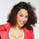 Lina Lamara - Equipe de Jenifer- The Voice : la plus belle voix
