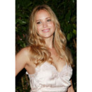 Le brushing glamour de Jennifer Lawrence