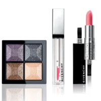 Acoustic Colors, la collection make-up électrisante de Givenchy