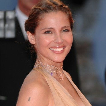 people : Elsa Pataky