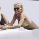 La cellulite de Sharon Stone