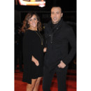 Merwan Rim en couple NRJ Music Awards 2012