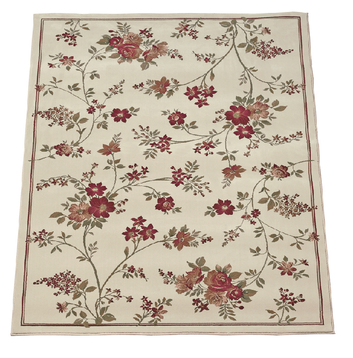 Excellent excellent tapis conforama everest objet d co for Tapis salle a manger conforama