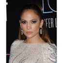 Jennifer Lopez post American Music Award party novembre 2011