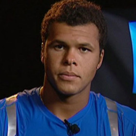 Jo Wilfried tsonga tennis