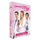 Le journal de Meg- Coffret DVD