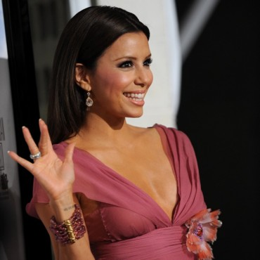 fan de tatouages eva longoria dossiers people. Black Bedroom Furniture Sets. Home Design Ideas