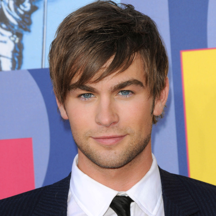 Gossip Girl : Katie Cassidy sduira t elle Chace Crawford - Belle Hairstyle