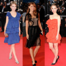Look : le best-of mode de Natalie Portman