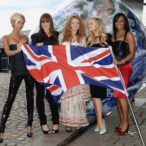 People : Spice Girls
