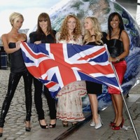 Photo : Spice Girls