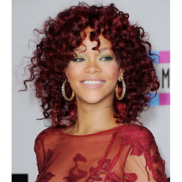 Rihanna American Music Awards novembre 2010