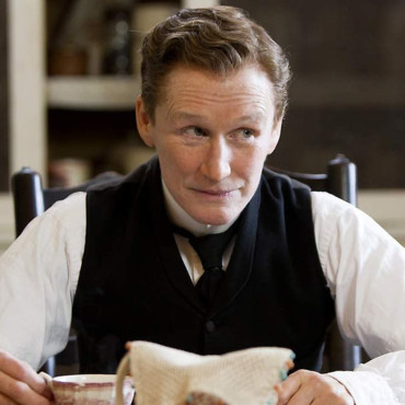 Glenn Close dans le film Albert Nobbs
