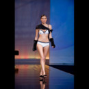 Salon de la Lingerie 2009 : ensemble Bruno Banani
