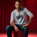 Tony Parker lance sa ligne de vtements : Wap Two