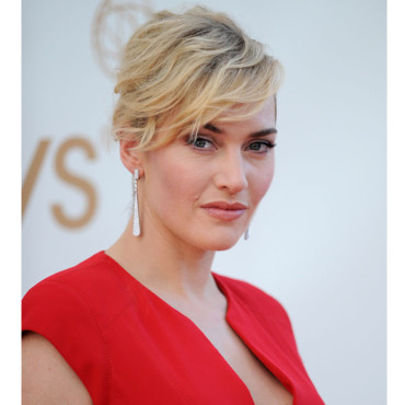 Kate Winslet Emmy Awards septembre 2011