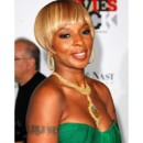 Fan de tatouages : Mary J. Blige