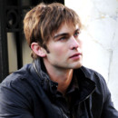 Chace Crawford pour Gossip Girl à New York