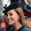 Kate Middleton parraine trois missions caritatives de plus
