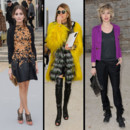 Les plus beaux looks de la Fashion Week parisienne