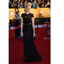 Sag Awards Amber Heard en Zac Posen