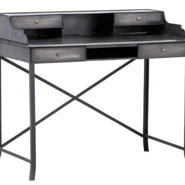 bureau halsting mis en demeure objet d co d co. Black Bedroom Furniture Sets. Home Design Ideas