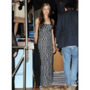 Charlotte Casiraghi en Missoni