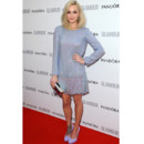 Fearne Cotton Glamour Women of the Year Awards 2012 tatouage cheville