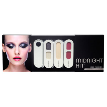 Midnight kit Fred Farrugia palette maquillage 39,90 euros