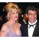 people : Melanie Griffith et Antonio Banderas