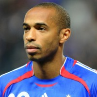Photo : Thierry Henry, l'un des plus sexy de l'Euro 2008 !