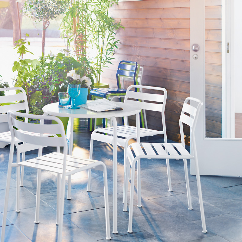Table de jardin ikea montreal des id es for Table de jardin ikea